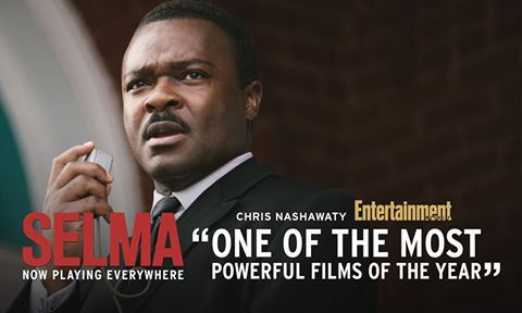 """Selma"" with Oprah Winfrey at Urban International Film Festival"